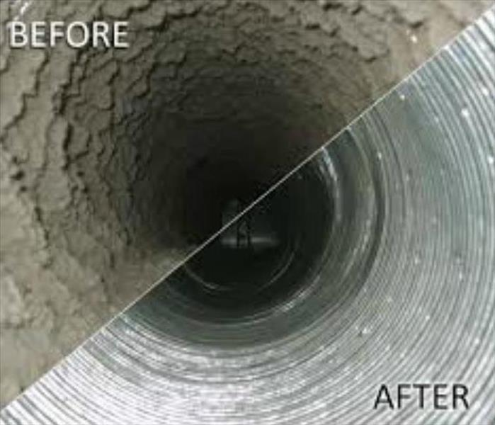Dirty Ducts Get Them Clean