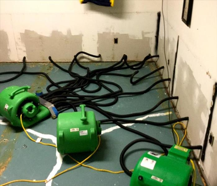 Water Damage Cavity Drying For Your South Bend Water Damage