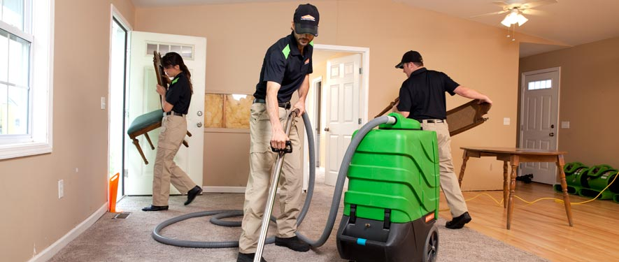 South Bend, IN cleaning services
